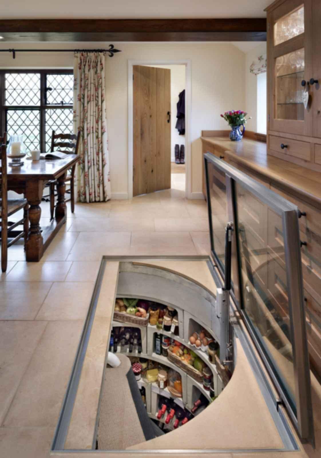 Secret Wine Cellars - Cellar Door Opening