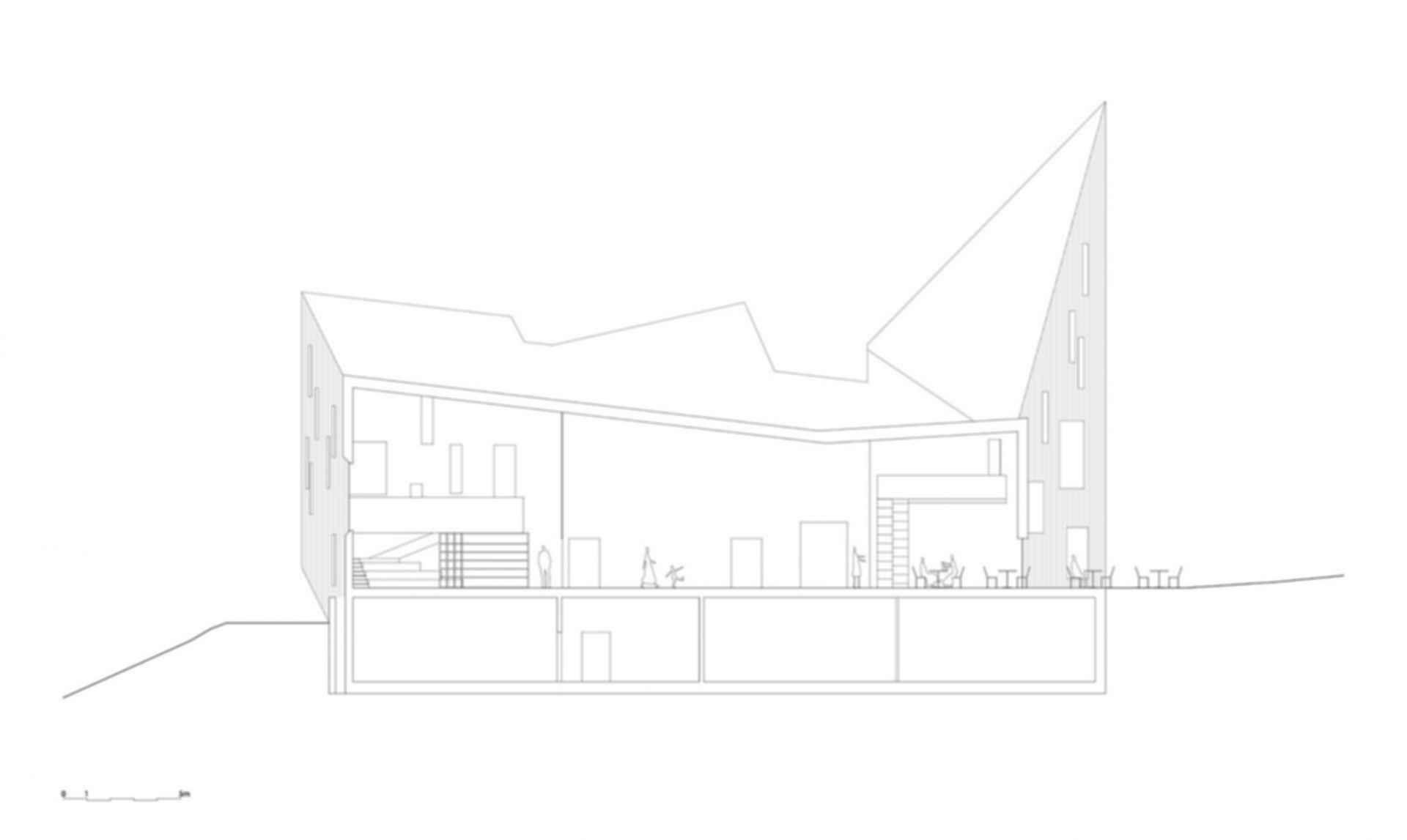 Romsdal Folk Museum - Concept Design