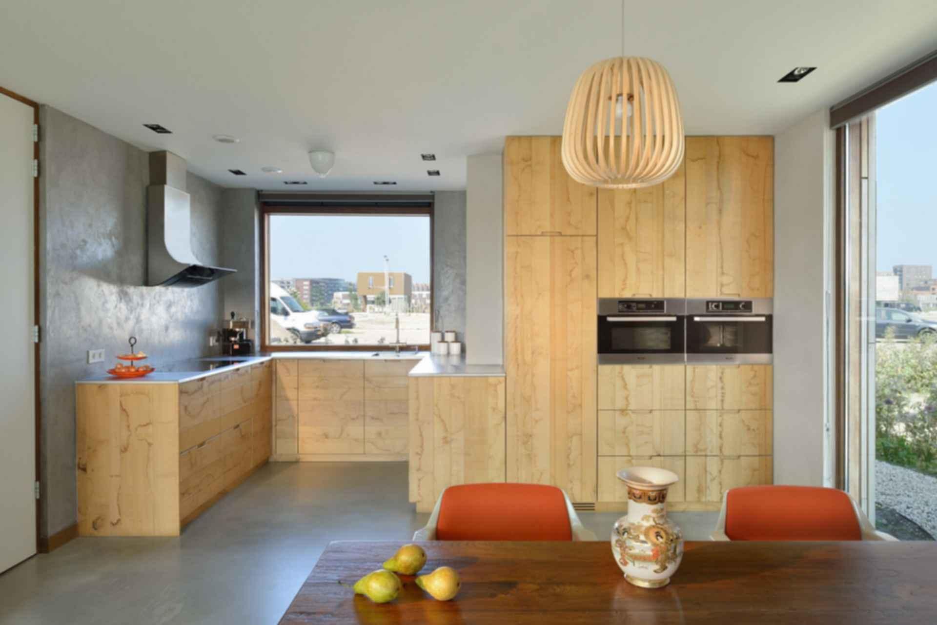 Villa Rieteiland-Oost - Interior Kitchen