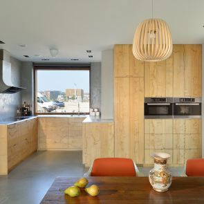 Villa Rieteiland-Oost - Interior/Kitchen