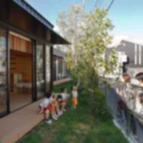 OA Kindergarten - Exterior/Outdoor Area