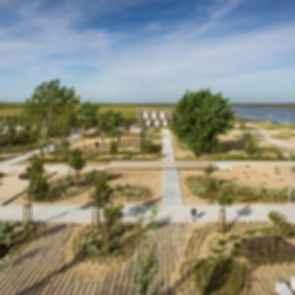 Tagus Linear Park - Exterior/Landscape