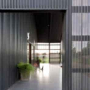 Totihue Chapel - Exterior/Entrance