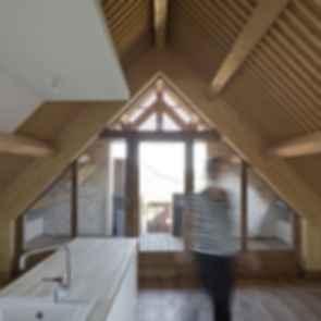Church Renovation - Interior