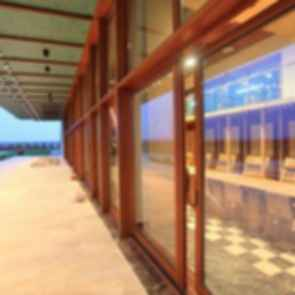 Avincis Winery - Exterior/Entrance
