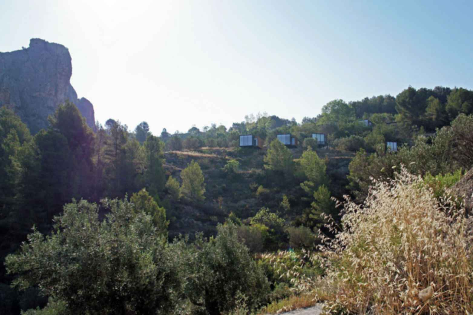 VIVOOD Landscape Hotels - Exterior/Landscape