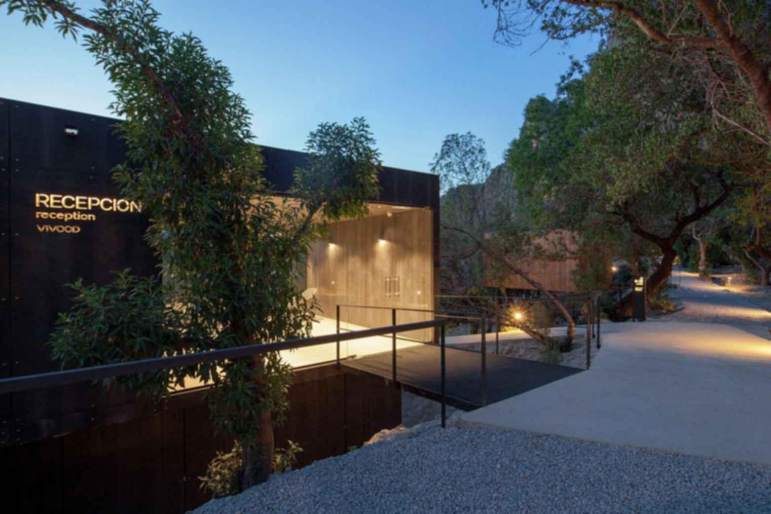 VIVOOD Landscape Hotels - Exterior/Reception