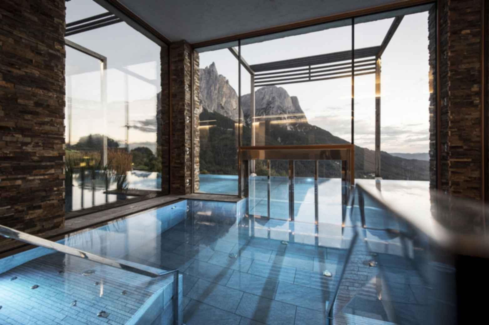 Valentinerhof - Interior/Pool