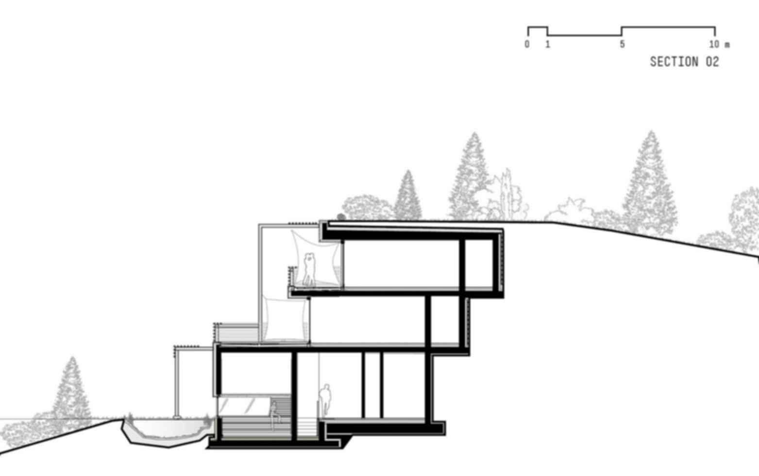 Valentinerhof - Elevation