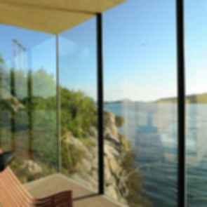 Manshausen Island Resort - Interior/Landscape