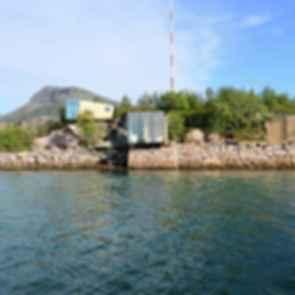 Manshausen Island Resort - Exterior/Landscape