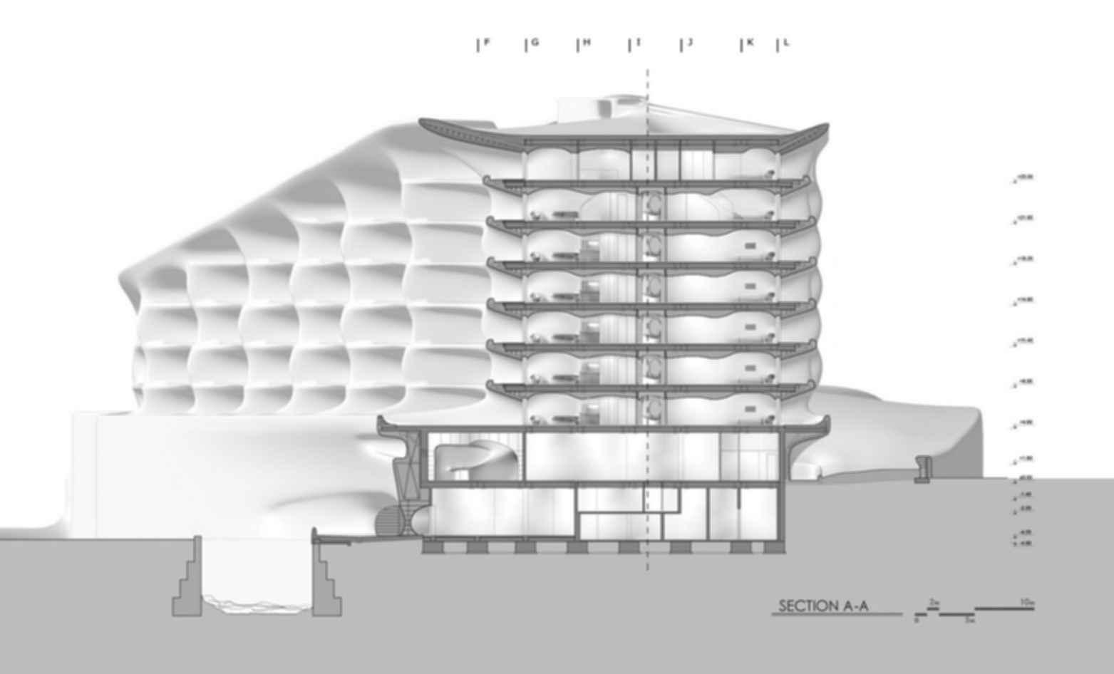 Barin Ski Resort - Concept Design