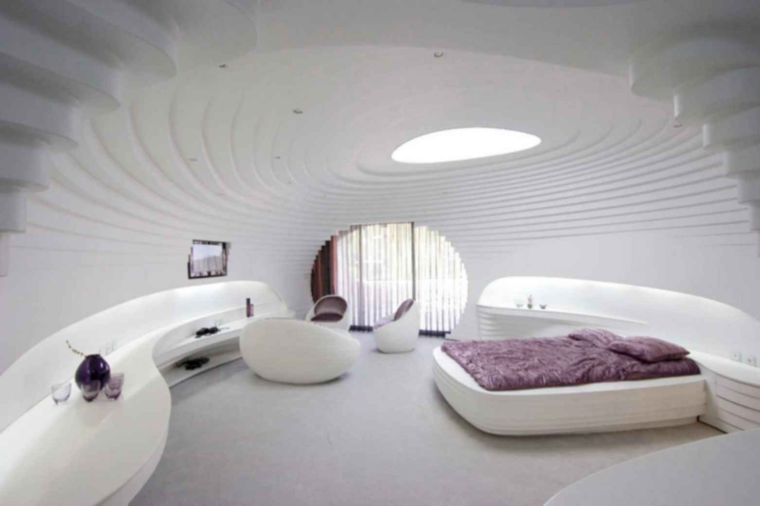 Barin Ski Resort - Bedroom