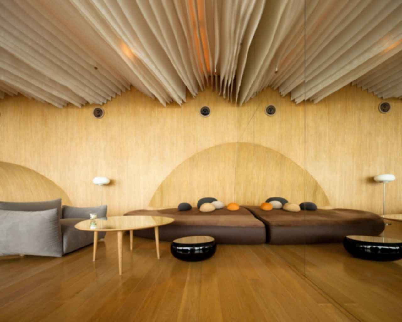 Hilton Pattaya - Interior