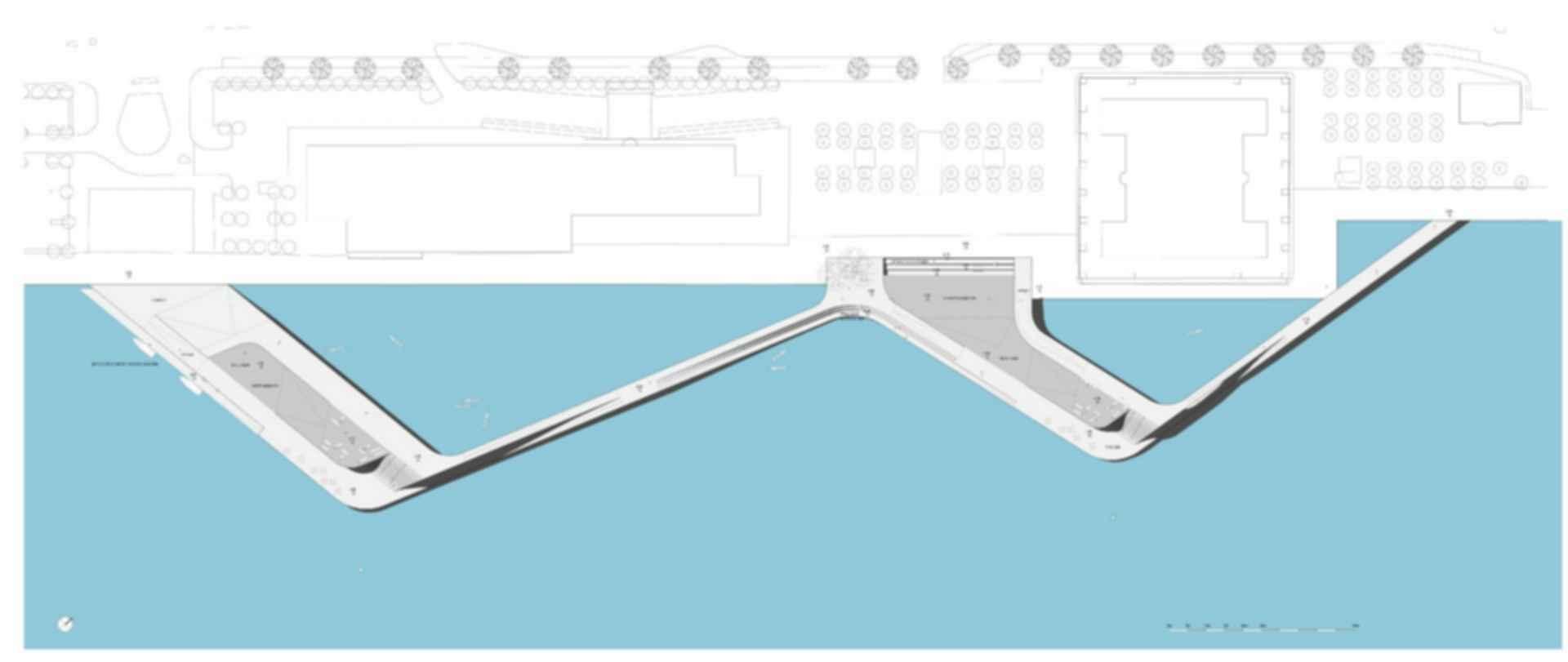 Kalvebod Waves - Concept Design