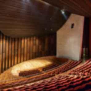 Cidade das Artes - Philharmonic Hall