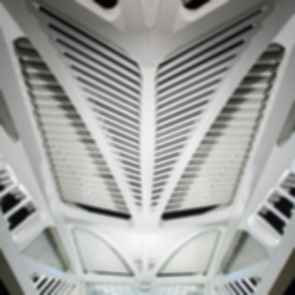 Museum of Tomorrow - Interior