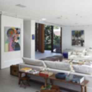 Tempo House - Interior