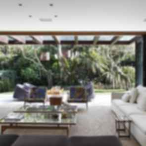 Tempo House - Lounge