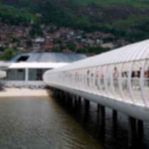 Charitas Waterway Station
