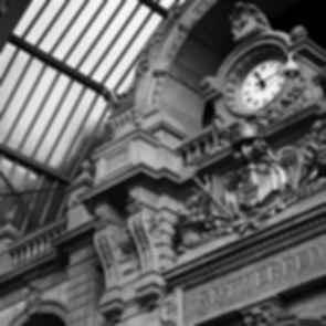 Antwerpen-Centraal Station - Exterior