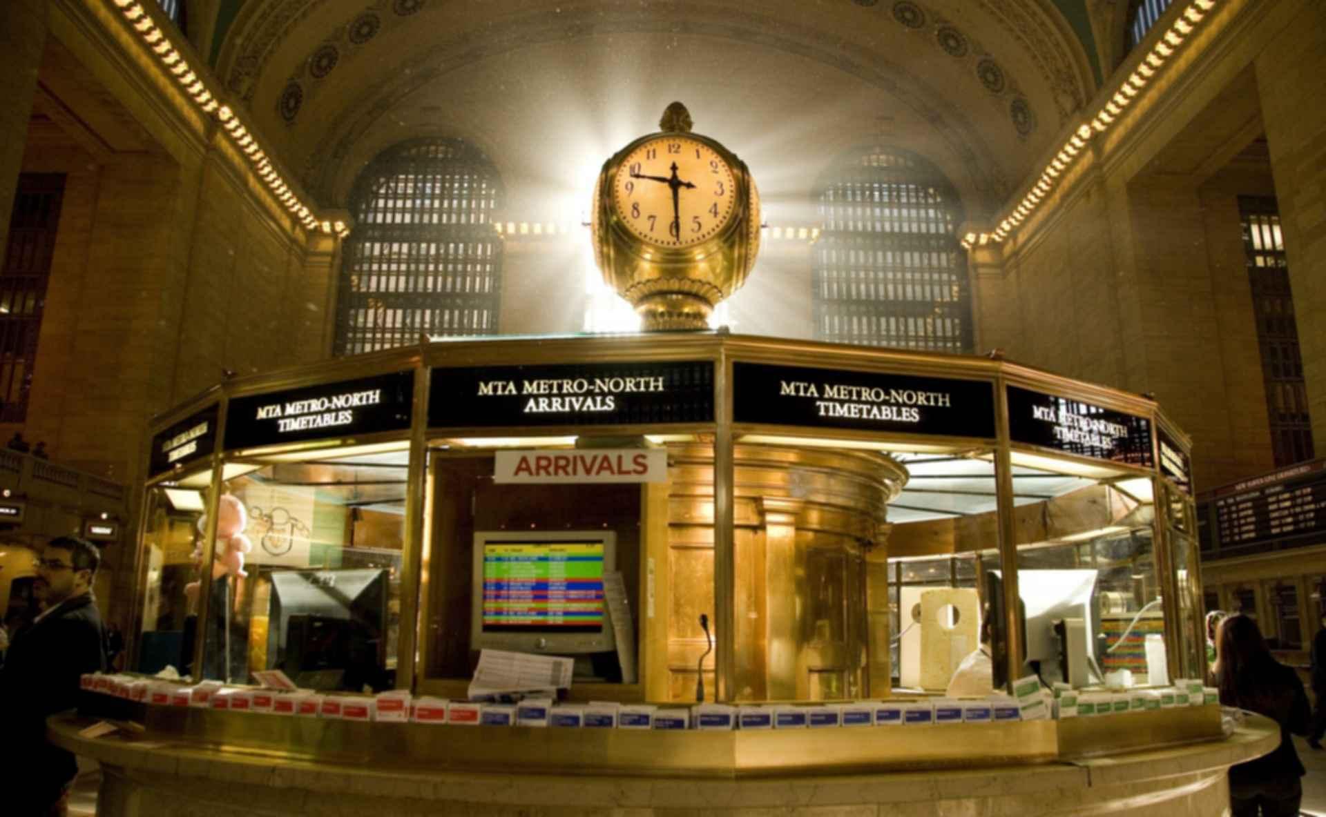 Grand Central Terminal Interior Modlar Com