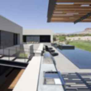 Tresarca House - Outdoor Area