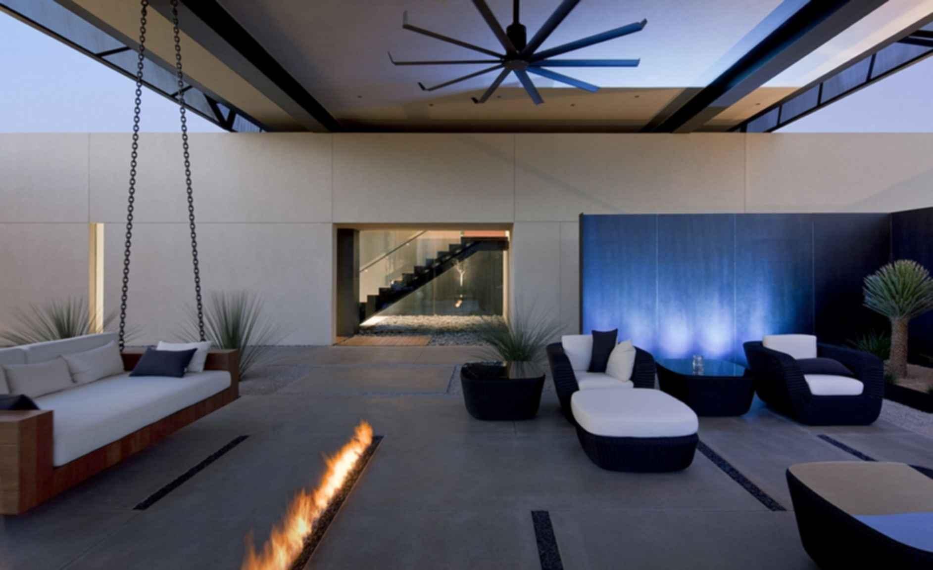 Tresarca House - Exterior