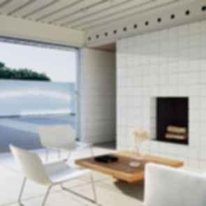 Desert House - Interior