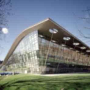 TU Delft Library - Exterior