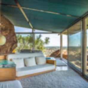 Frey II House - Lounge