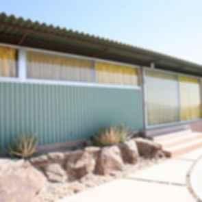 Frey II House - exterior