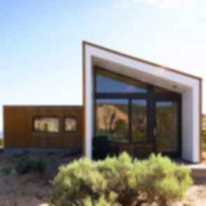 Capitol Reef Desert Dwelling - exterior