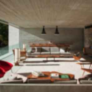 Paraty House - Interior/Lounge
