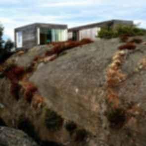 Summerhouse Inside Out Hvaler - exterior/landscaping
