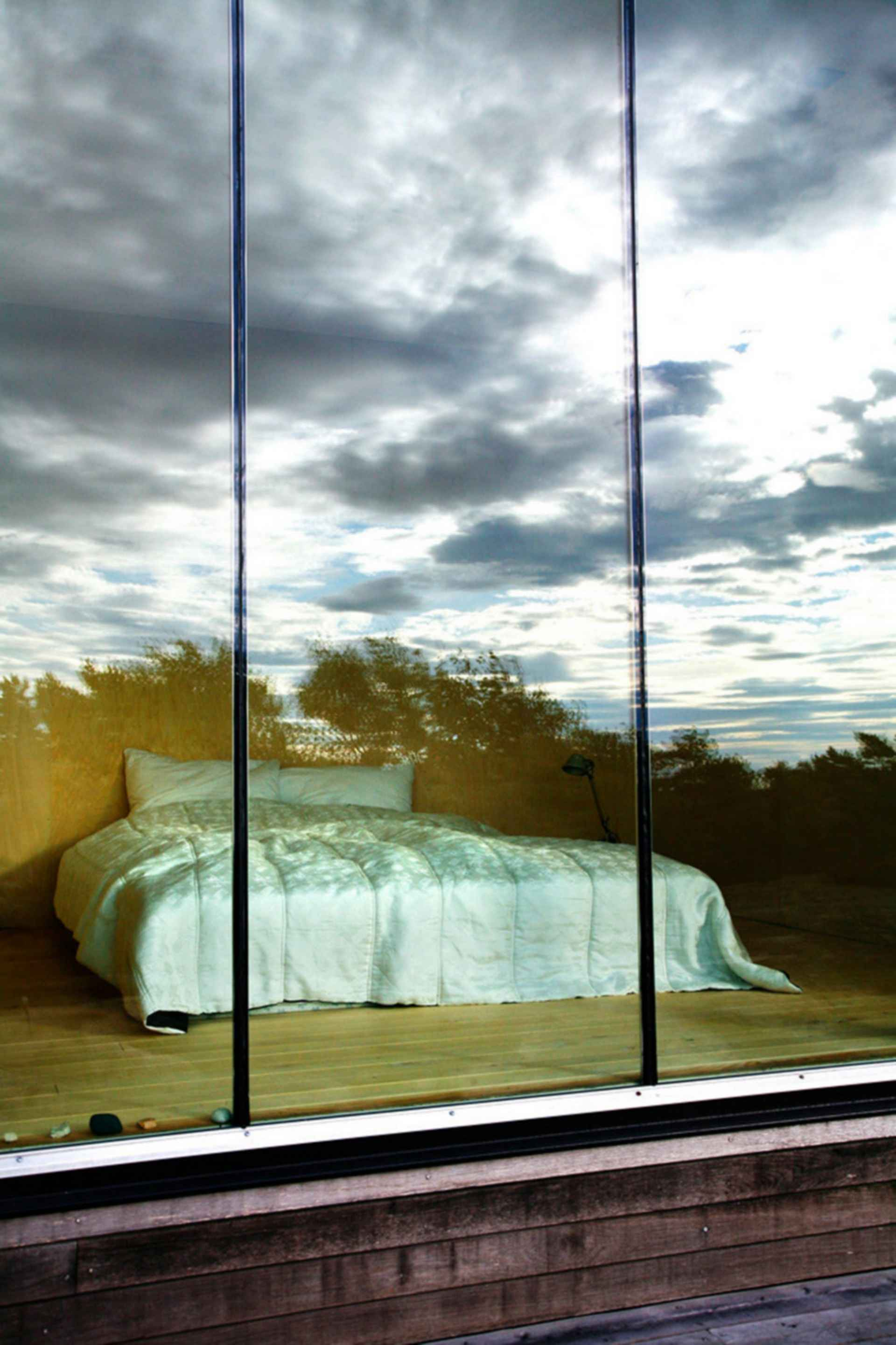 Summerhouse Inside Out Hvaler - interior/exterior