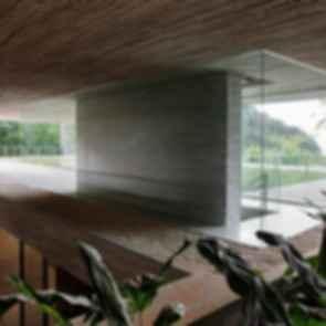 Paraty House - Exterior/Balcony