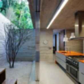 Paraty House - Interior/Exterior