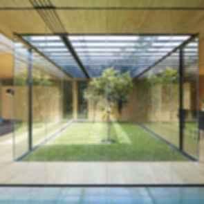 INOUT House - interior