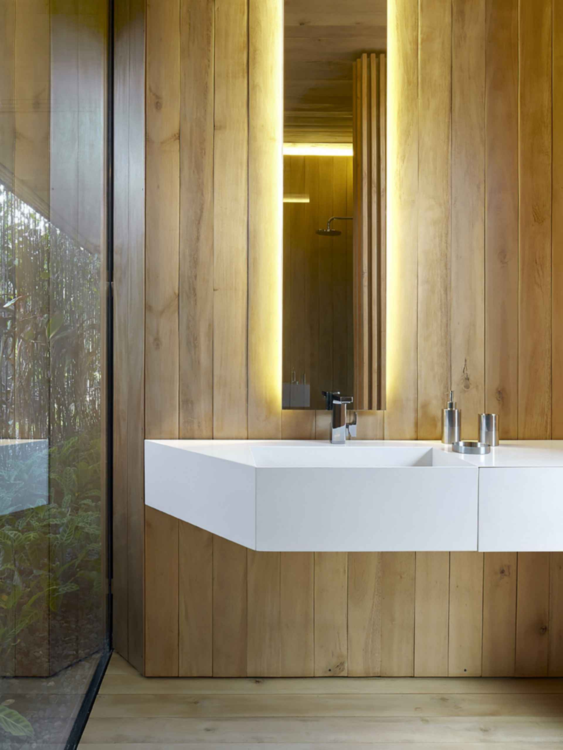 INOUT House - Bathroom