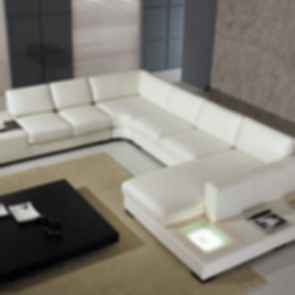 Simplistic Lounge