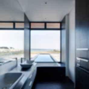 Beached House - Interior, Bathroom
