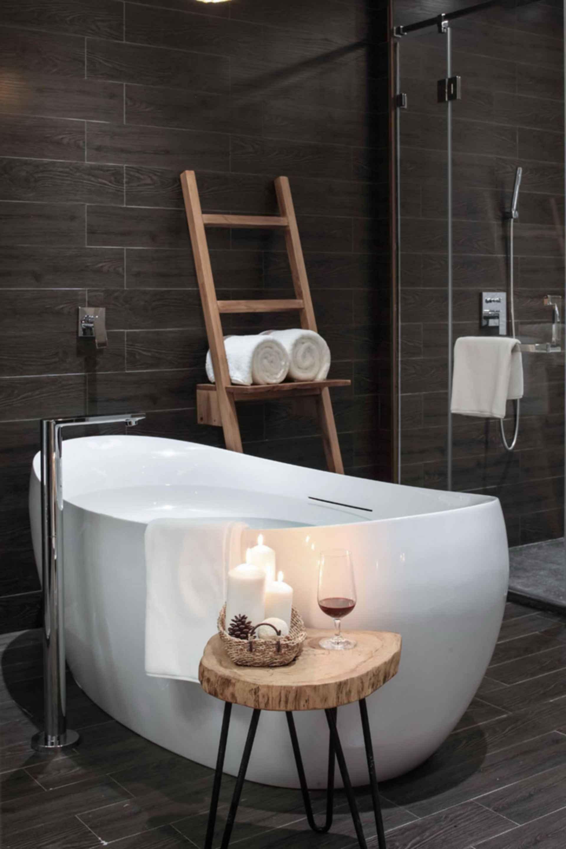Ripple Hotel-Qiandao Lake - Bathroom