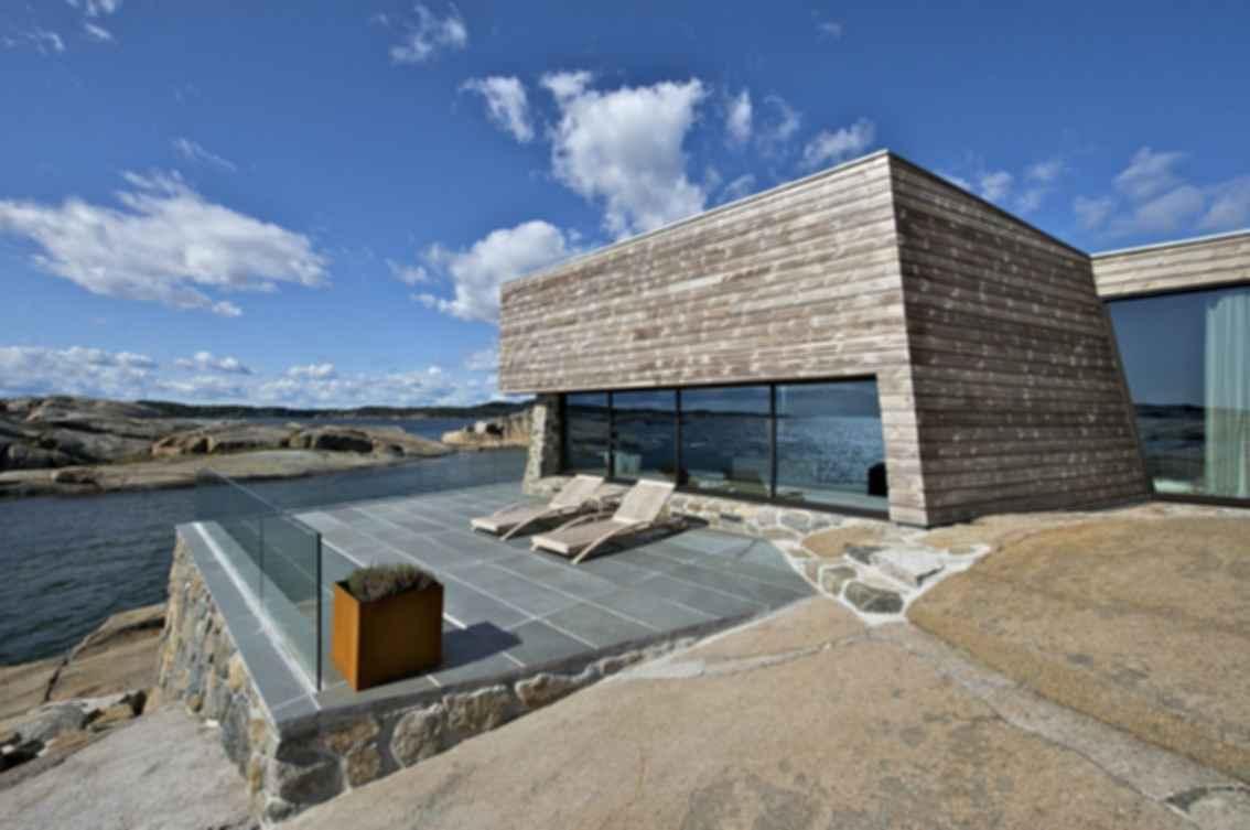 Summer House Vestfold - Exterior
