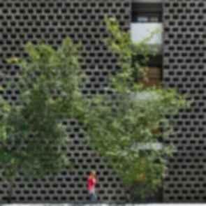 Carlota Hotel - exterior/detailing