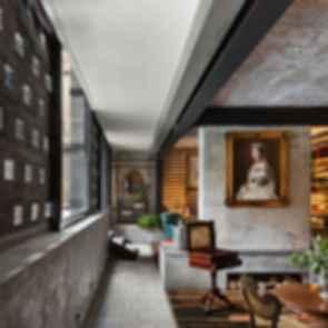 Carlota Hotel - Interior