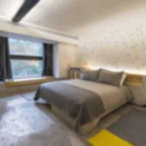 Carlota Hotel - Rooms