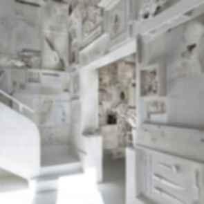 Hueso Restaurant - interior