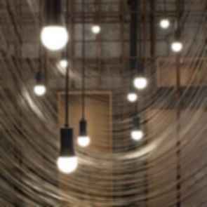 Noodle Rack - interior