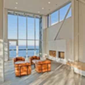 Two Hulls Residence - Interior